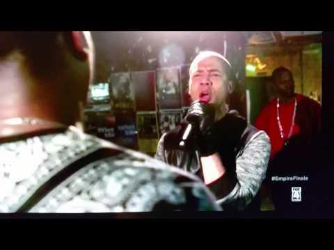 Empire - Jamal Vs Black Rambo video