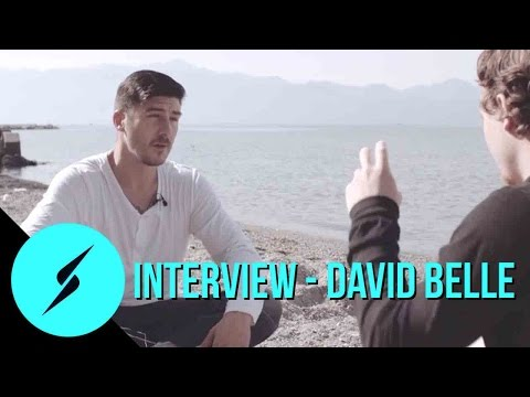 FULL David Belle Interview - The founder of Parkour and star of District B13
