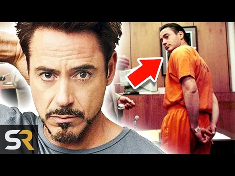 Here are 10 famous actors with shocking criminal records! Subscribe to our channel : http://goo.gl/ho3Hg6 Check Out These Other Amazing Videos: 10 Controversial TV Shows BANNED For Shocking...