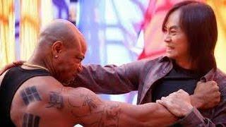best hollywood action movies 2017 ☞ ((Man Of Tai Chi   Kungfu Hero)) ❖Chinese Speak English ❖