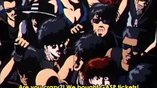 TO Y 1987 OVA English Subtitles Anime Video
