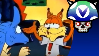 [Vinesauce] Joel - The Bubsy Cartoon Pilot