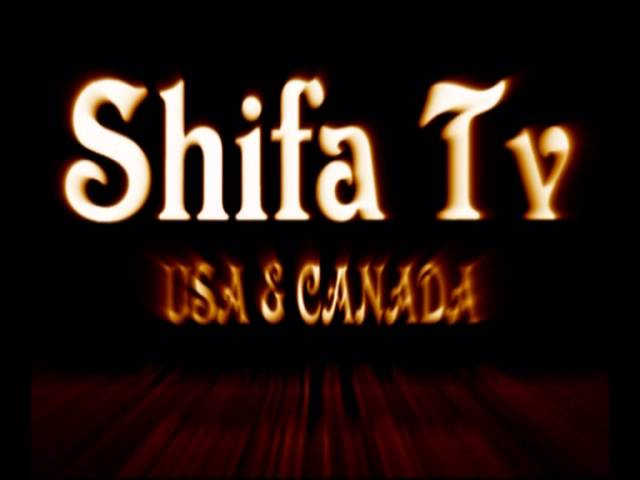 Shifa Webtv Promo