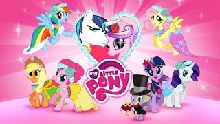 My Little Pony Friendship is Magic Full Episodes Kids Games TV