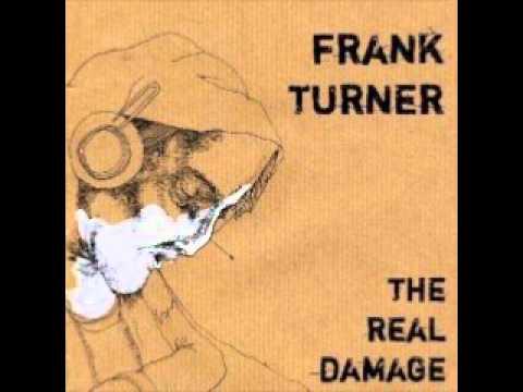 Frank Turner - Sea Legs