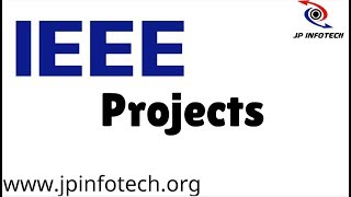 2016-2017 IEEE PROJECT TITLES for CSE,IT, ECE, EEE for M.E.,M.Tech.,B.E.,B.Tech.,M.Phil.,MCA.,Ph.D.