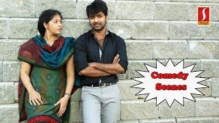 Tamil movie suer comedy scenes   Latest tamil movie comedy clips   HD 1080   New upload