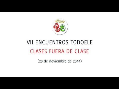 Clases Fuera De Clase