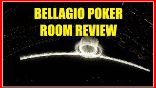 Bellagio Poker Room Review