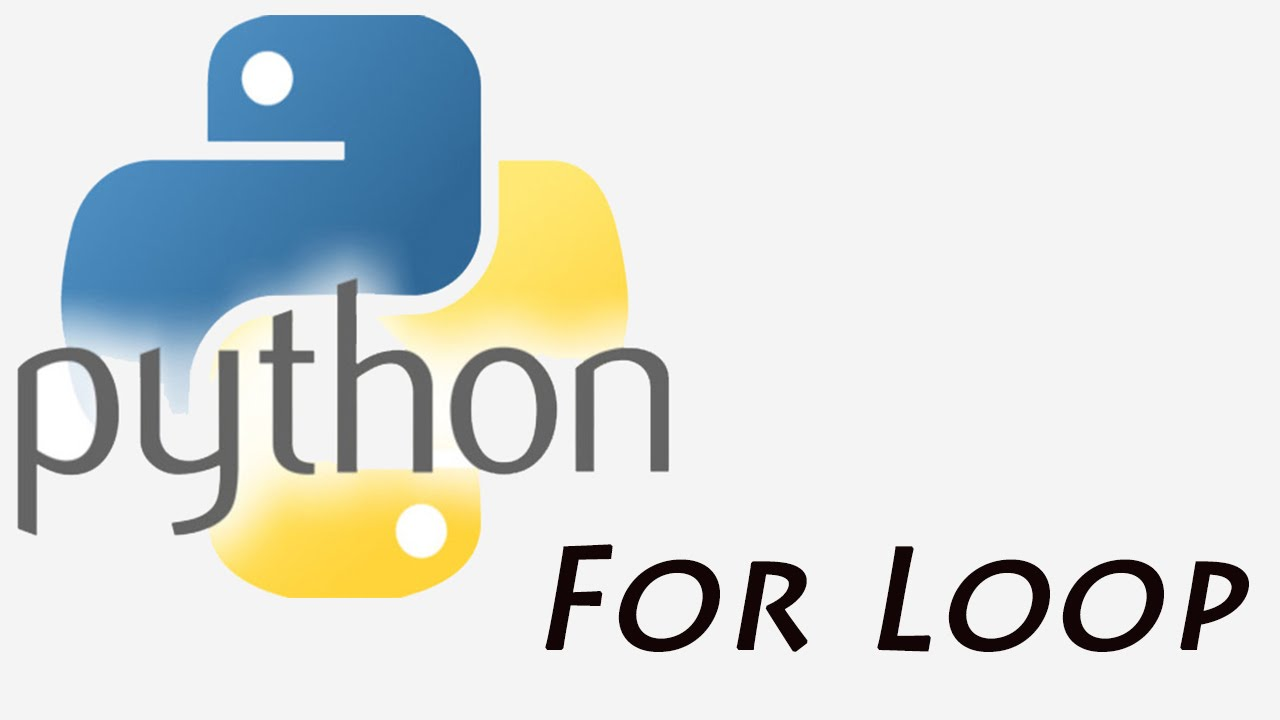 how to end for loop in python