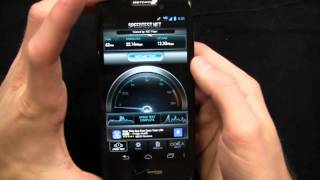 Motorola DROID RAZR HD Review Part 2