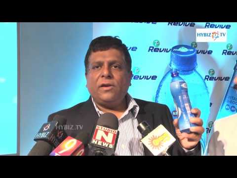 Vipul Prakash Vice President Beverage Category PepsiCo India - hybiz