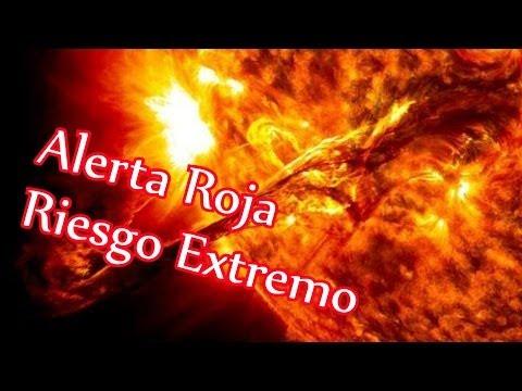 NASA Tormentas Solares 2014