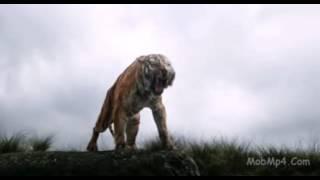 The Jungle Book   Hindi Language short trailer.