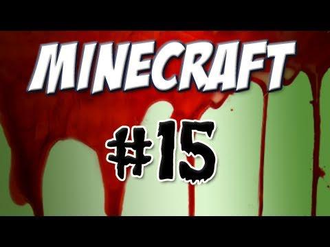 Minecraft - Part 15: Hoarding Obsidian