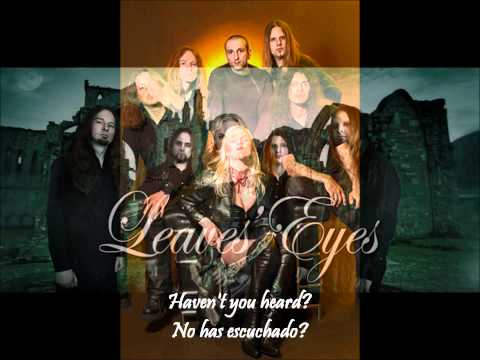 Leaves Eyes - Leaves Whisper