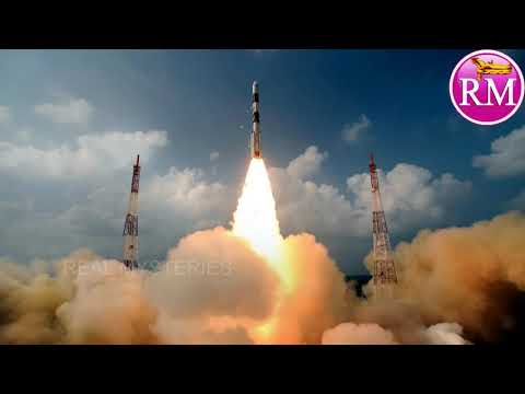 ISRO INDIA   2  Homi Bhabha Death Mystery in Telugu