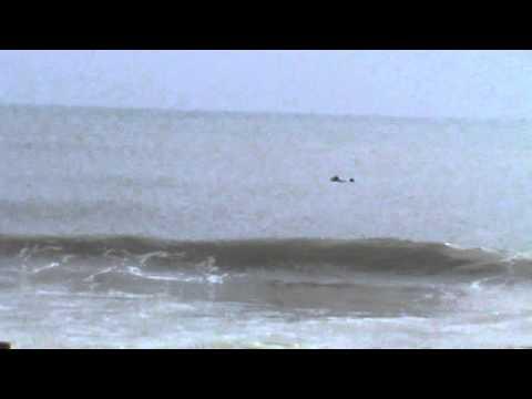 Wave Of Puri Sea....Odisha.