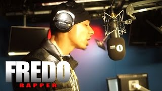 Fredo - Fire In The Booth