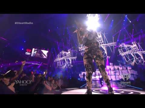 HOT NEW VIDEO: Nicki Minaj Full Set At iHeartRadio Music Festival