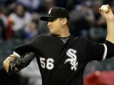 """Perfect"" A Tribute to Mark Buehrle"