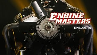 Cooling Fan Shoot-Out! - Engine Masters Ep. 20
