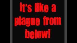 Disturbed - Sons of Plunder Lyrics HQ