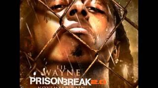 Watch Lil Wayne Rite Thru Me video