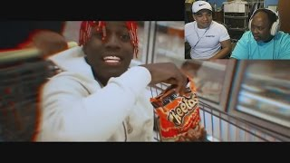 Dad Reacts to Lil Yachty! @lilyachty