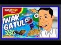 Iwak Gatul Culoboyo Ikut Kuis Sepeda Feat. Presiden Jokowi