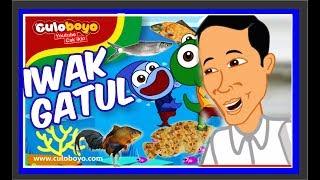 download lagu Culoboyo  Baby Shark Versi Jawa Lagu Iwak Gatul gratis
