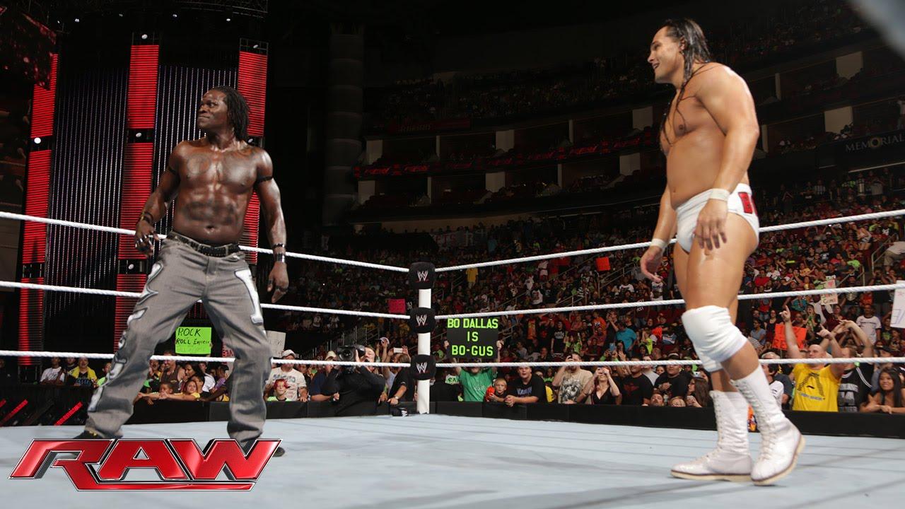 VoicesofWrestling.com - WWE Raw July 28