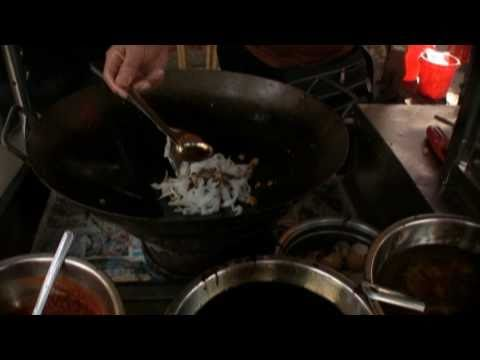 Malaysia Street Food Char Koay Teow (fried noodles) - Without Borders