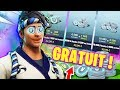 *GLITCH* AVOIR DES V-BUCKS GRATUITS À L'INFINIE sur FORTNITE Battle Royale !