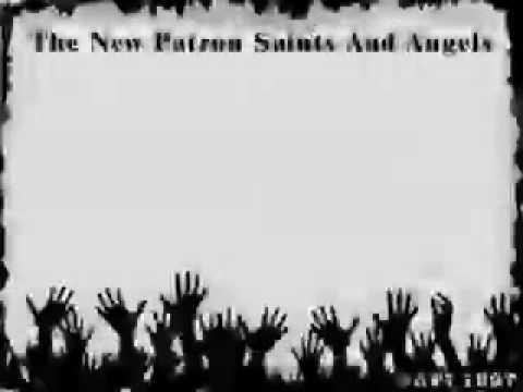 AFI - The New Patron Saints And Angels