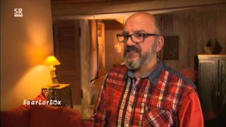 reportage LA COLLINE AUX LOUPS, maison d'hôtes dans les Vosges
