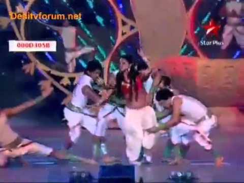 Star plus anthem Tu hi tu perfomed by  priyanka chopra  starscreen...