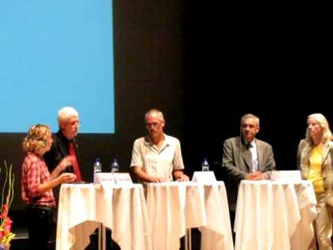 Kritisches Denken richtig gemacht / Critical thinkting? (Denkfest 11.09.2011)