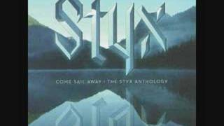 Watch Styx Renegade video