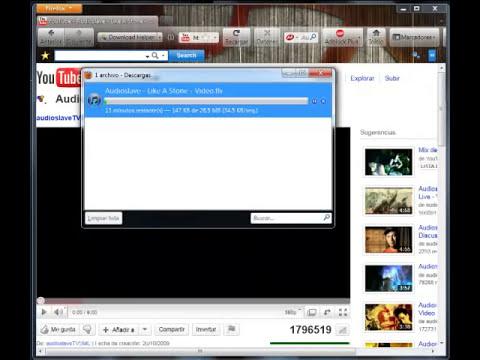 como  descargar videos de cualquier pagina web