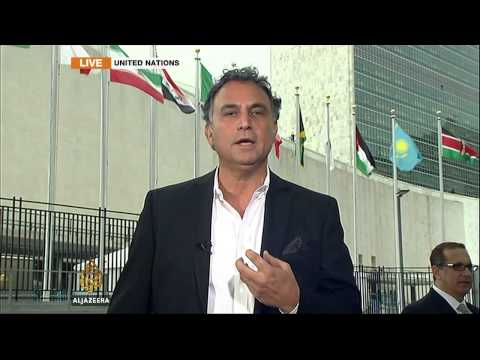 Marwan Bishara discusses UN resolution on Syria and Iraq
