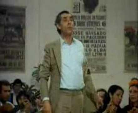 Paco Valdepeñas - Bulerías