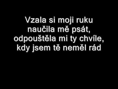 Kalwich - Vlna (text)