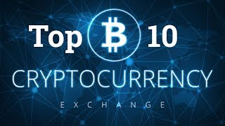 Top 10 Cryptocurrency Exchange 2018 In Hindi