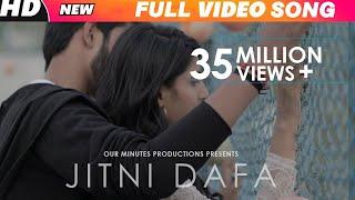 Jitni Dafa Reprise Aman Singh Bisht Omp Official Audio Parmanu Yasser Desai