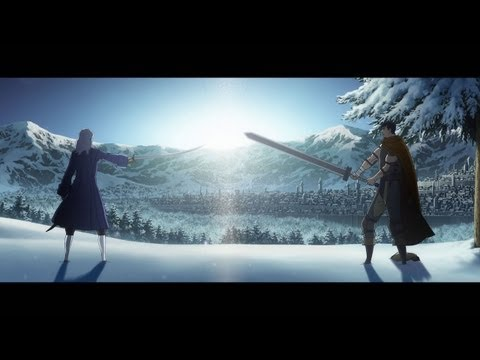 """Berserk Golden Age Arc"" World Trailer"