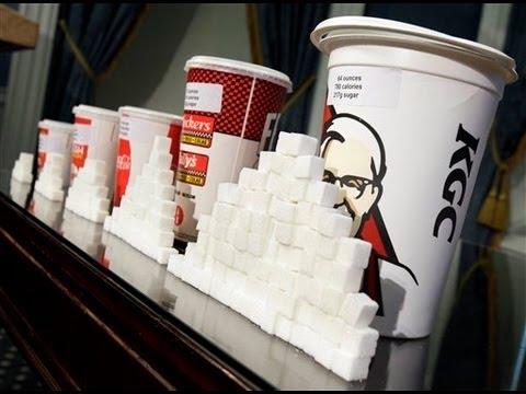 Soda Ban Halted in New York City