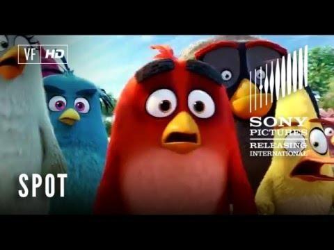 Angry Birds - TV Spot 2 (20s) - VF