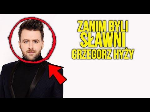 Zanim Byli Sławni | Grzegorz Hyży