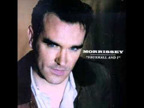Morrissey - I Am Hated For Loving